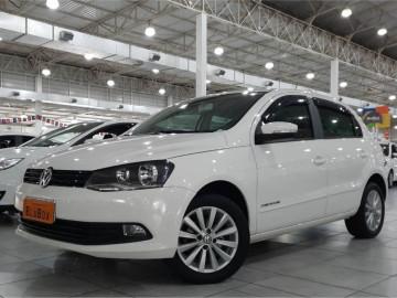 Volkswagen Gol COMFORTLINE 1.0 - 14/15