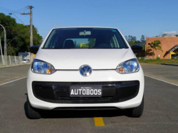Volkswagen Up TAKE MA - 14/15