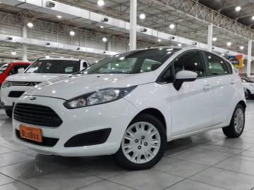 Ford New Fiesta Hatch 1.5 S - 13/14