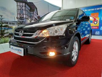 Honda CR-V EXL 2.0 4X4  - 10/10