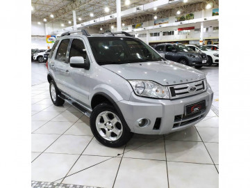 Ford EcoSport XLT 2.0 AT - 10/11