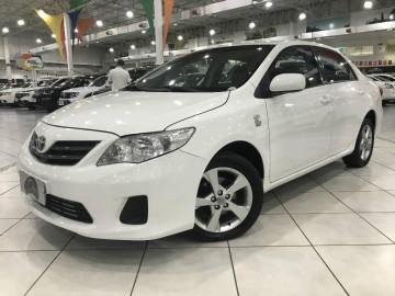 Toyota Corolla GLI FLEX - 13/14