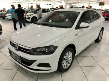 Volkswagen Virtus 1.6 MSI - 18/19