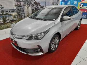Toyota Corolla XEI  - 19/19