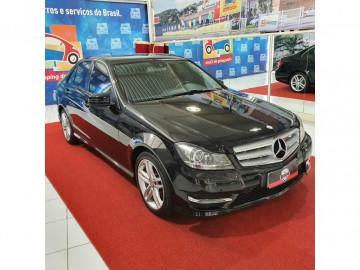 Mercedes-Benz C200 CGI - 14/14