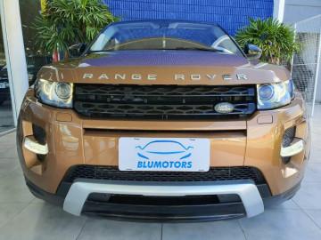 Land Rover Range Rover Evoque DYNAMIC ZANZIBAR - 14/15