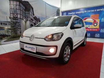 Volkswagen Up 1.0 CROSS - 14/15
