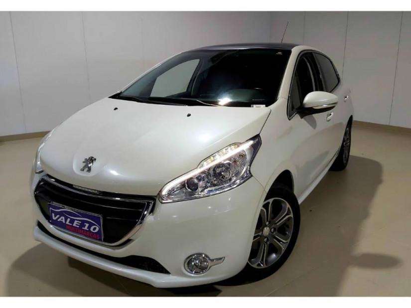 Peugeot 208 GRIFFE - 15/15