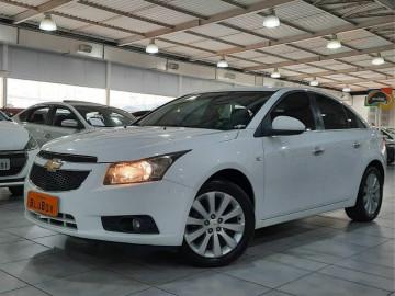 Chevrolet Cruze LTZ NB - 14/14