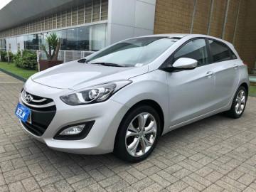 Hyundai I30 1.8 AT 150 CV - 14/15