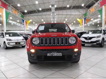 Jeep Renegade SPORT AT6 - 15/16