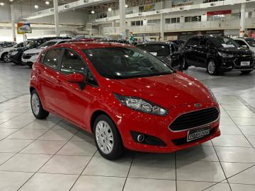 Ford Fiesta HA 1.5L  - 15/16