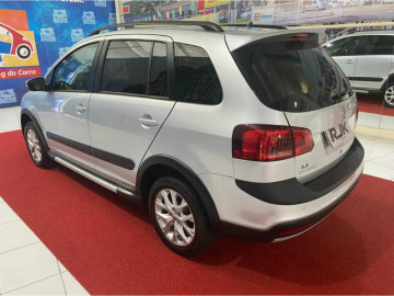Volkswagen Space Cross GII - 12/13