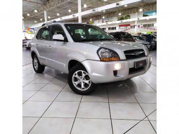 Hyundai Tucson GLSB - 14/15