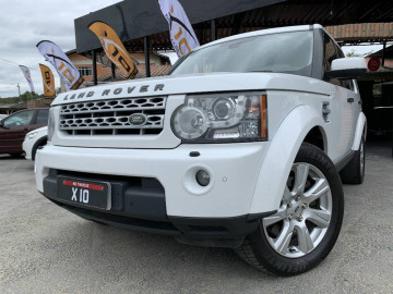 Land Rover Discovery 4 LR DISCOVERY 4 SE - 13/13
