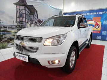 Chevrolet SS10 Pick-up 4x4 LTZ AUTOMATICA  - 15/16