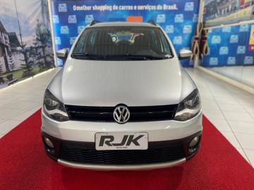 Volkswagen CrossFox GII - 13/14