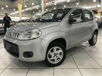 Fiat Uno VIVACE 1.0 - 14/14