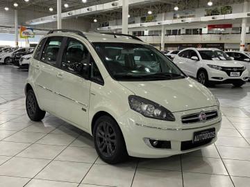 Fiat Idea Essence 1.6 16V E.torQ Flex 4P - 14/15