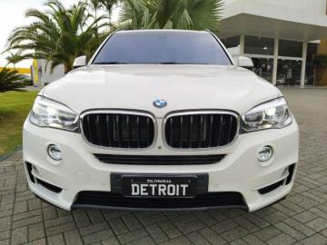 BMW X5 30D 3.0 - 14/15