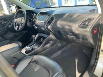 Hyundai ix35 GL - 17/18