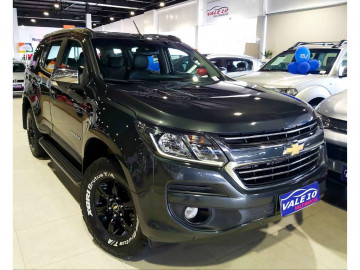 Chevrolet Trailblazer  - 17/18