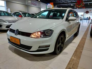 Volkswagen Golf VARIANT 1.4 TSI - 16/16