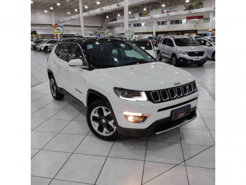 Jeep Compass LIMITED - 17/18