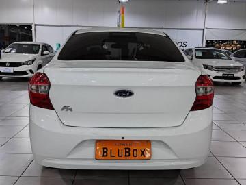 Ford Ka+ SE 1.0 SD - 15/15