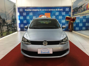 Volkswagen Gol CITY MB - 14/15