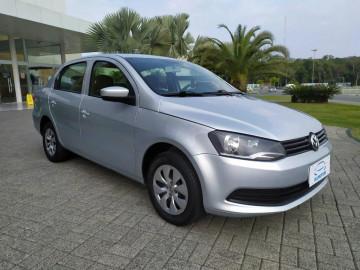 Volkswagen Voyage MSI - 15/16