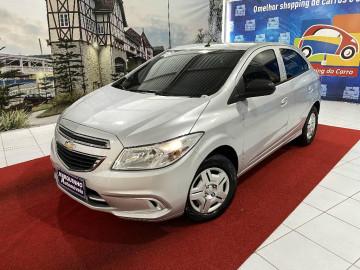 Chevrolet Onix LT 1.0 - 16/16