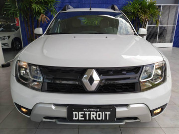 Renault Duster DAKAR 2.0 AUT. - 16/17