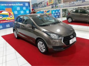 Hyundai HB20 1,6M CONF - 16/17