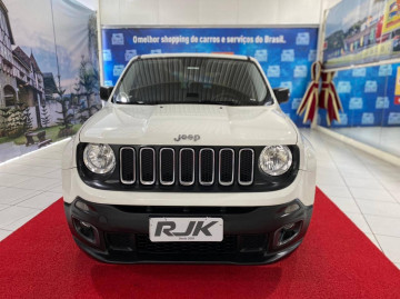 Jeep Renegade SPORT AT - 16/16