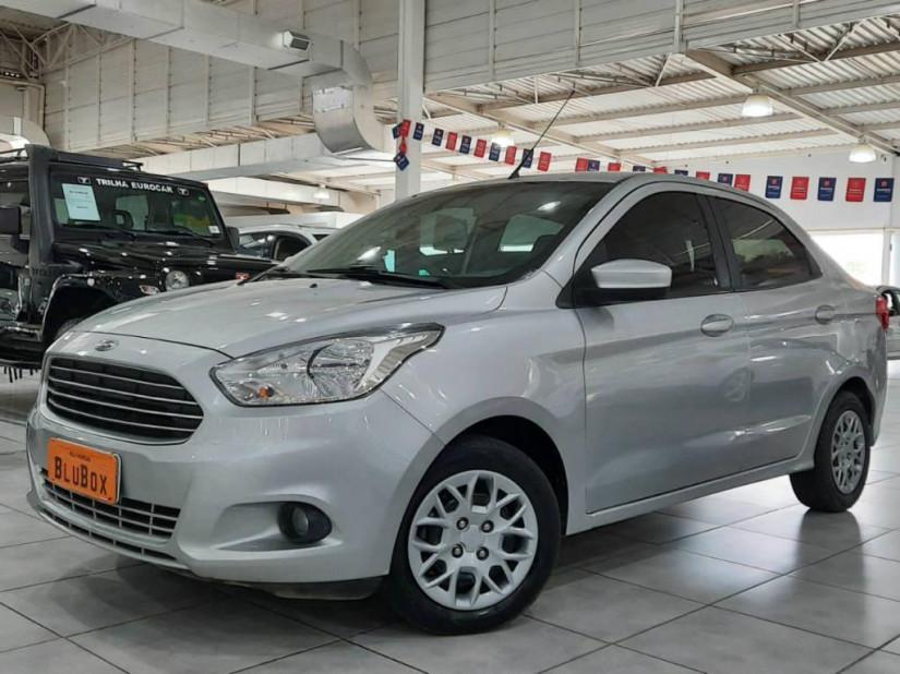 Ford KA SE 1.5 SEDAN - 16/17