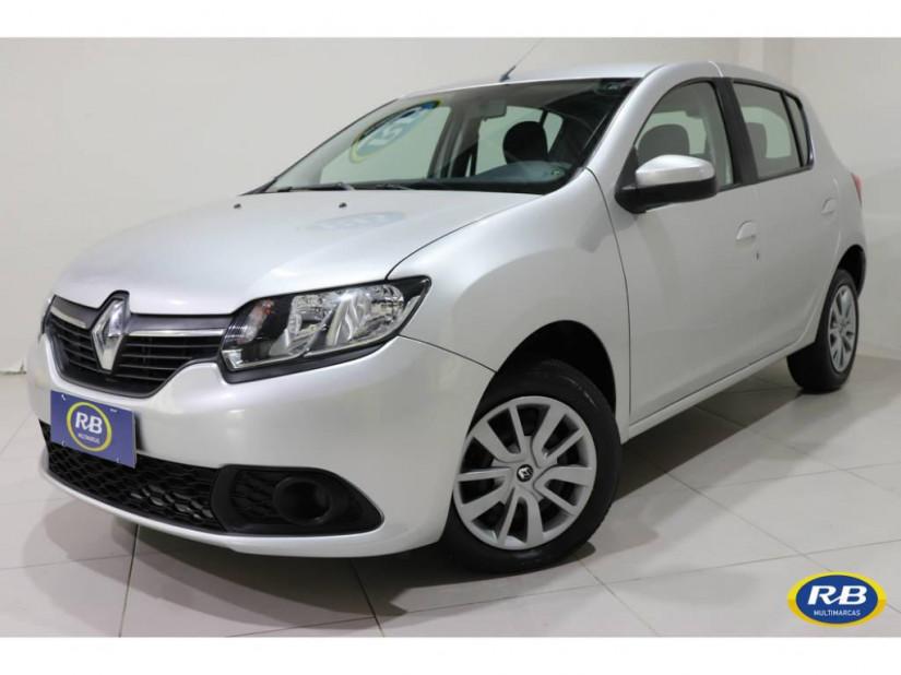 Renault Sandero EXPRESSION 1.0 - 16/17