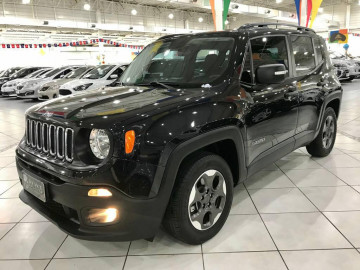 Jeep Renegade SPORT MT - 17/17
