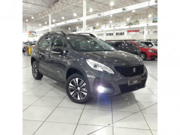 Peugeot 2008 GRIFFE THP 1.6 AT - 19/20