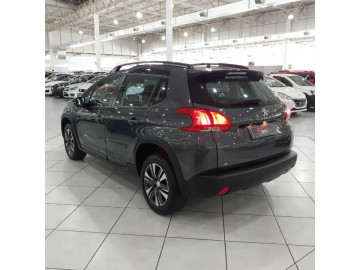 Peugeot 2008 Griffe 1.6 THP - 19/20
