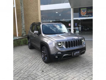 Jeep Renegade LIMITED AT6 1.8 - 18/19