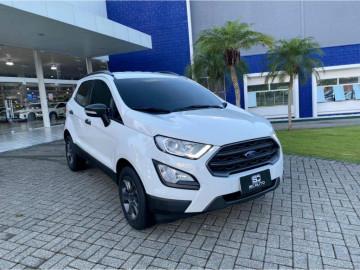 Ford EcoSport FSL AT 1.5 - 18/19