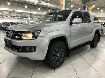 Volkswagen Amarok HIGHLINE - 15/16