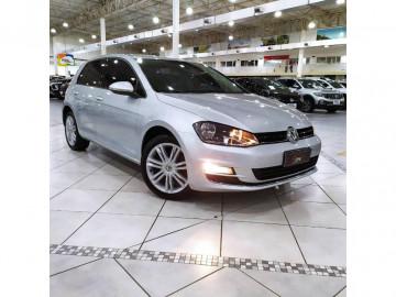 Volkswagen Golf HIGLINE 1.4 - 15/15
