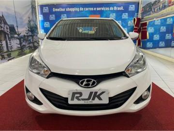 Hyundai HB20 1.6 AT PREMIUM - 14/14