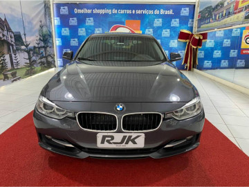BMW 320i SPORT - 15/15