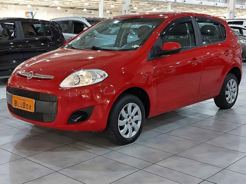 Fiat Palio ATTRACTIVE 1.0 - 15/16