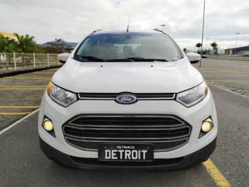 Ford EcoSport 2.0 TITANIUM AT - 15/15