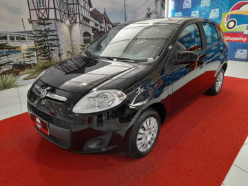 Fiat Palio ATTRACT 1.0 - 14/15