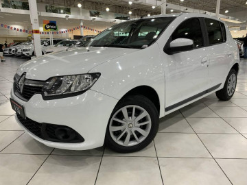 Renault Sandero EXPRESSION 1.0 - 15/15